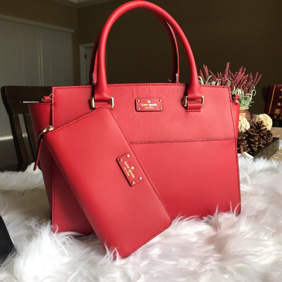 kate spade Handbags - Sale ❗️Kate Spade Bag Set